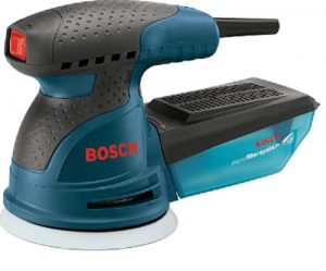 Bosch Random Orbit Sander/Polisher ROS20VSC