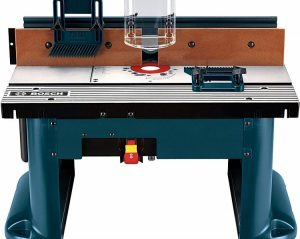 Bosch Bench top Router Table RA1181