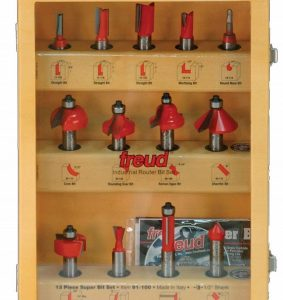 Freud-91-100-Router-Bit-Set