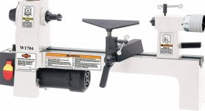 Best Wood Lathe for Beginners in 2018