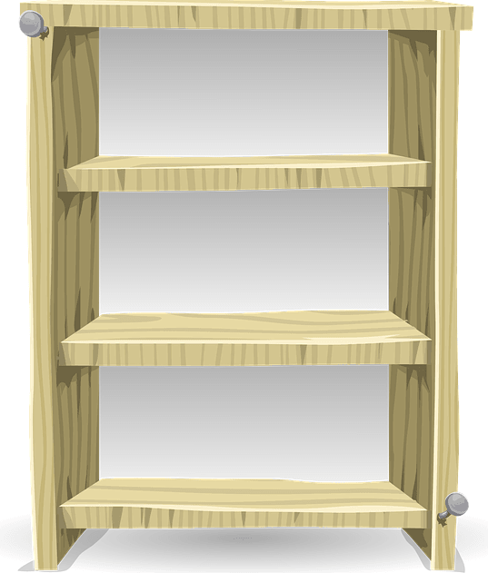 How To Build a Bookshelf