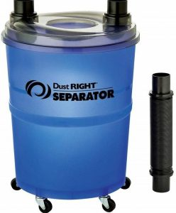Dust-Right-Dust-Separator