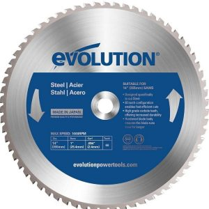 Evolution-Power-Tools-14BLADEST-Steel-Cutting-Saw-Blade