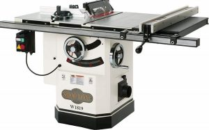 Shop-Fox-W1819-3-HP-10-Inch-Table-Saw-with-Riving-Knife