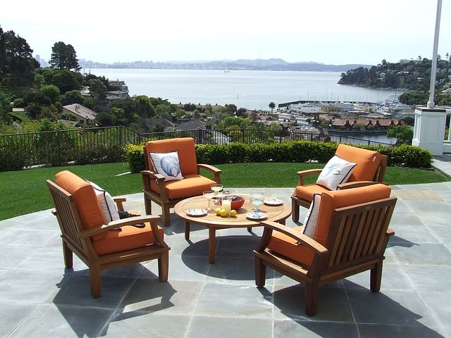 DIY Patio Furniture | 10 Amazing Plans For Woodworker